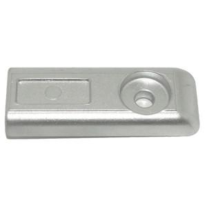 Tecnoseal Aluminum Plate Anode f\/Mercury Verado 6 [00833AL]