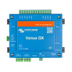 Victron Venus GX Control - No Display [BPP900400100]