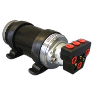 Octopus Autopilot Pump Type 3 Adjustable Reversing 12V Up to 30CI Cylinder [OCTAF2012]