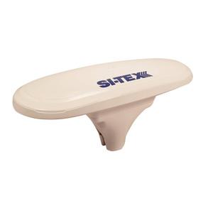 SI-TEX NMEA0183 GNSS SAT Compass w\/49 Cable  Pole Mount [VECTOR200-0]