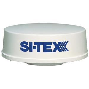 "SI-TEX 4kW Hi-Res 24"" Digital Radome Radar w\/Internal WiFi Module  10M Cable f\/All NavPro Units [MDS-12WIFI]"