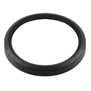 VDO Marine 110mm ViewLine Bezel - Triangular - Black [A2C5321076301]