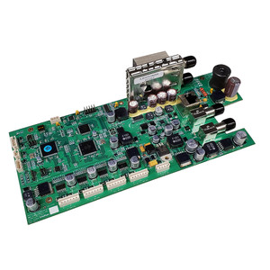 Intellian Control Board s6HD [S3-0506_A]