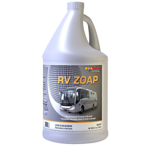 Sudbury RV Zoap - 128oz *Case of 4* [905GCASE]