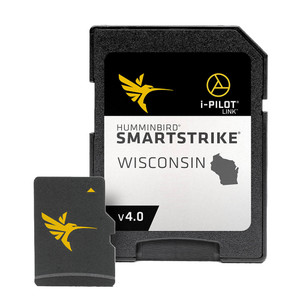 Humminbird SmartStrike Wisconsin V4 [600041-4]