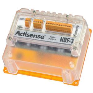 Actisense NMEA0183 Buffer w\/6 ISO-Drive Outputs [NBF-3]