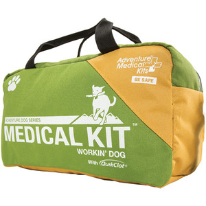 Adventure Medical Dog Series - Workin Dog First Aid Kit [0135-0100]