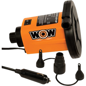 WOW Watersports 12V DC Pump [13-4020]