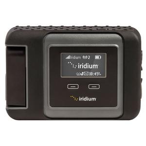 Iridium GO! Satellite Based Hot Spot - Up To 5 Users [GO]
