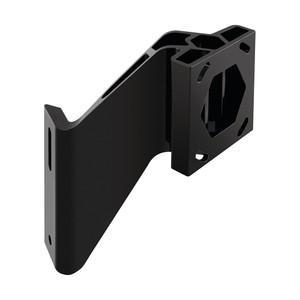 "Minn Kota Raptor 4"" Jack Plate Adapter Bracket - Starboard - Black [1810360]"