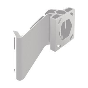 """Minn Kota 6"""" Raptor Jack Plate Adapter - Starboard - White [1810367]"""