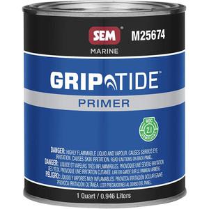 SEM GripTide Primer - Quart [M25674]