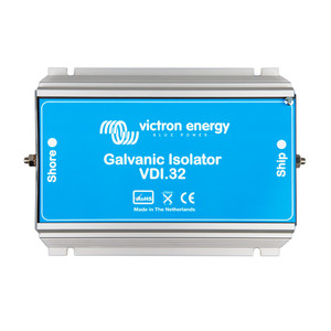 Victron Galvonic Isolator VDI-32A 32A Max Waterproof (Potted) [GDI000032000]