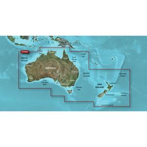 Garmin BlueChart g2 HD - HXPC024R - Australia & New Zealand - microSD\/SD [010-C1020-20]