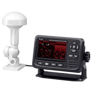 Icom MA510TR AIS Transponder w\/GPS Antenna [MA510TR]