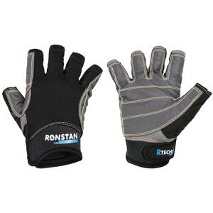 Ronstan Sticky Race Glove - Black - XL [CL730XL]