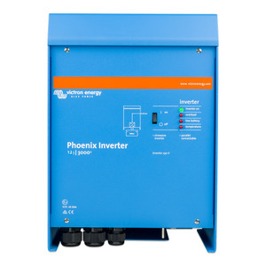 Victron Phoenix Inverter 12\/3000 - 230V - VE. BUS [PIN123020000]
