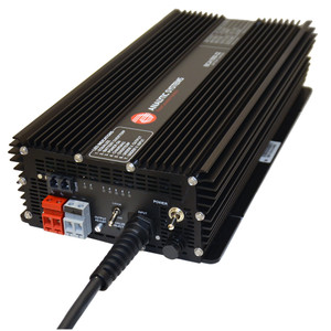 Analytic Systems AC Charger 2-Bank 55A 24V Out\/110\/220V In [BCA1550-24]