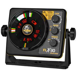Vexilar FLX-30 Head Only - No Transducer [FMX3000]