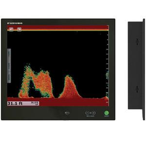 "Furuno MU195T 19"" Multi Touch Marine Monitor [MU195T]"