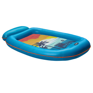 Aqua Leisure Comfort Lounge - Surfer Sunset [AQL11310SSP]