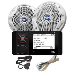 JBL R3500 Wake Stereo Package [JBLMPK3500]