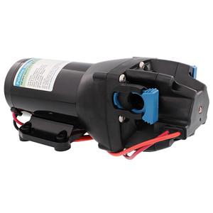 Flojet Heavy Duty RV Water Pump w\/Strainer - 12V - 4GPM - 50PSI [Q401V-117S-3A]