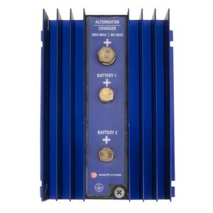 Analytic Systems Single Bank Battery Isolator, 340A, 40V [IBI1-40-340]