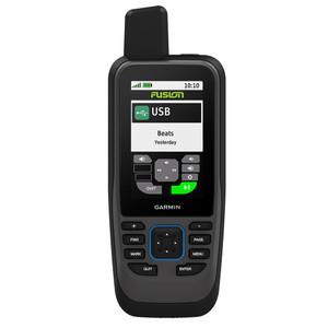 Garmin GPSMAP 86sc Handheld GPS w\/BlueChart g3 Coastal Mapping [010-02235-02]