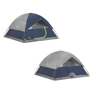 Coleman Sundome Dome Tent - 6 Person [2000034549]
