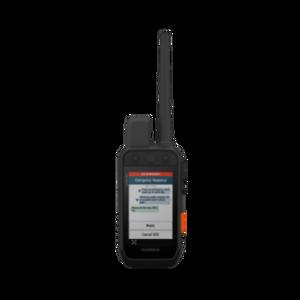 Alpha 200i, Handheld Only
