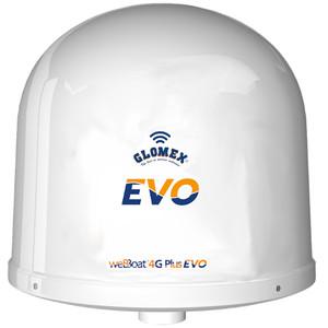 Glomex Dual SIM 4G\/WIFI All-In-One Coastal Internet System - webBoat 4G Plus for North America [IT1004PLUSEVO\/US]