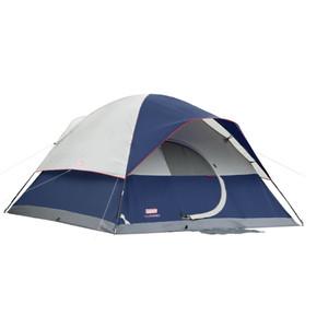 Coleman Elite Sundome 6-Person - 12' x 10' Tent [2000032020]