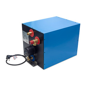 Albin Pump Premium Square Electric Water Heater - 5.8 Gallon - 120V [08-03-030]