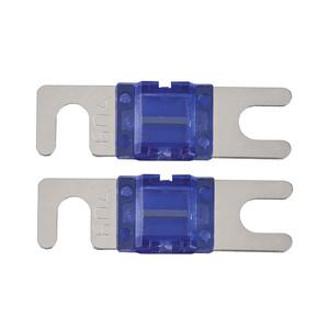 T-Spec V8 Series 60 AMP Mini-ANL Fuse - 2 Pack [V8-MANL60]