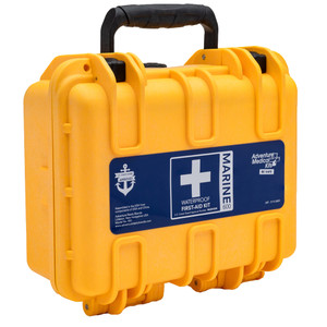 Adventure Medical Marine 600 First Aid Kit [0115-0601]