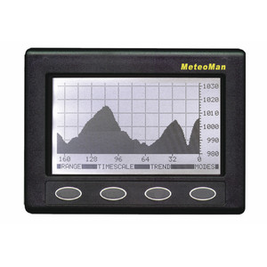 Clipper MeteoMan Barometer [CL-BAR]