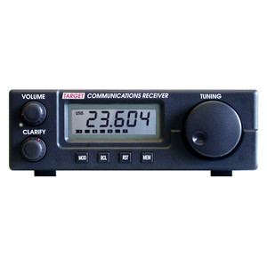 Clipper Target Nav-Fax HF3\/W [HF3\/W]
