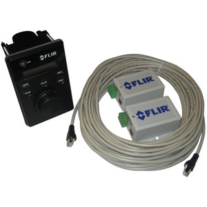 FLIR Standard 2nd Station Kit f\/M Series [500-0394-00]