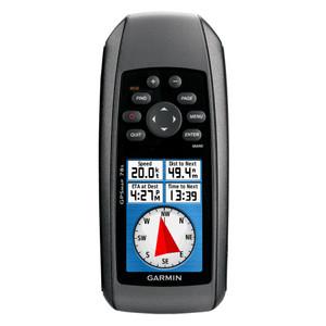 Garmin GPSMAP 78s Handheld GPS [010-00864-01]