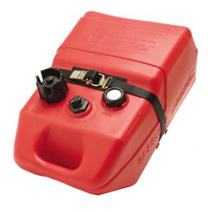 "BoatBuckle Gas Tank Battery Box Kwik Lok Strap 1"" x 4' [F05343]"