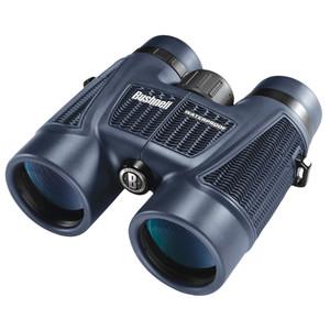 Bushnell H2O Series 10x42 WP\/FP Roof Prism Binocular [150142]