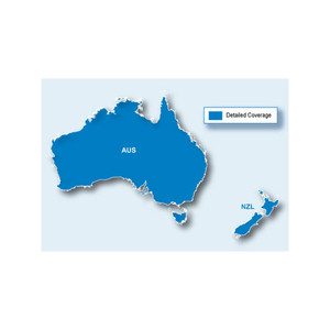 Garmin City Navigator - Australia & New Zealand NT - microSD\/SD [010-11875-00]