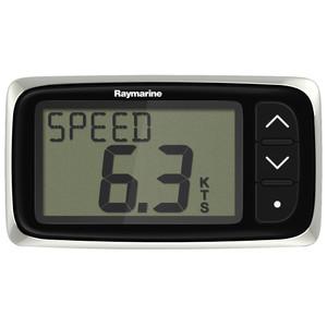 Raymarine i40 Speed Display System w\/Transom Mount Transducer [E70141]
