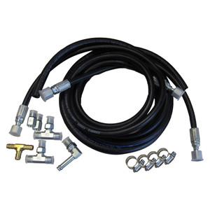 Accu-Steer KVR-6 Verado Kit w\/6' Hoses [KVR-6]
