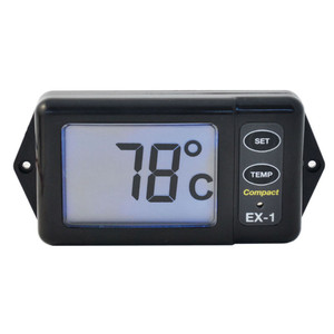 Clipper EX-1 Exhaust Temp Monitor & Alarm [EX-1]