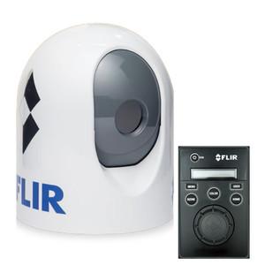 FLIR MD-625 Static Thermal Night Vision Camera w\/Joystick Control Unit [432-0010-13-00]