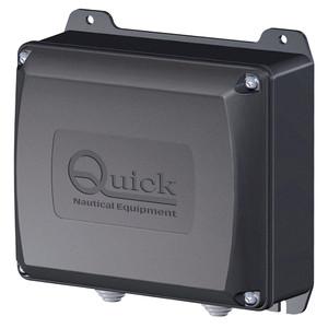 Quick RRC R904 Radio Remote Control Receiver - 4 Relays [FRRRCR904000A00]