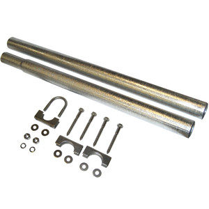 Davis Mounting Pole Kit [7717]