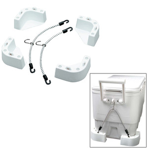 Attwood Cooler Mounting Kit [14137-7]